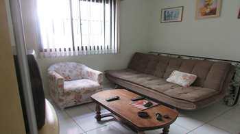 Apartamento, código 897101 em Praia Grande, bairro Guilhermina