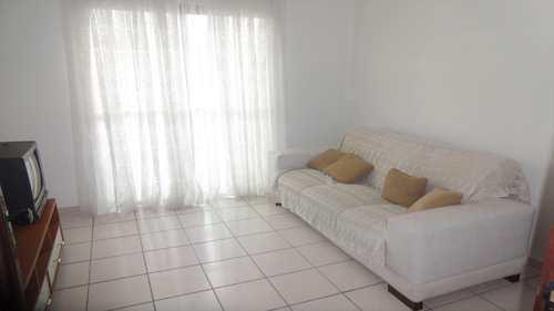 Apartamento, código 896101 em Praia Grande, bairro Ocian