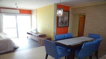 Apartamento, código 896001 em Praia Grande, bairro Guilhermina