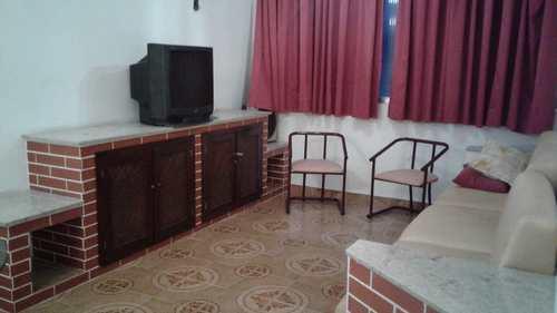 Apartamento, código 895801 em Praia Grande, bairro Tupi
