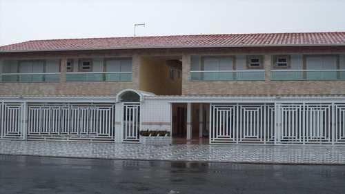 Casa, código 893301 em Praia Grande, bairro Antártica