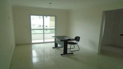 Apartamento, código 884601 em Praia Grande, bairro Caiçara