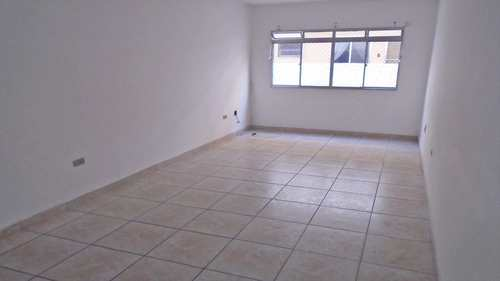 Apartamento, código 883801 em Praia Grande, bairro Canto do Forte