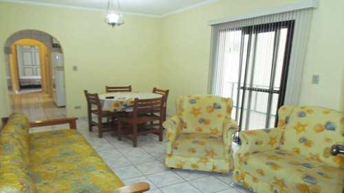 Apartamento, código 882801 em Praia Grande, bairro Aviação