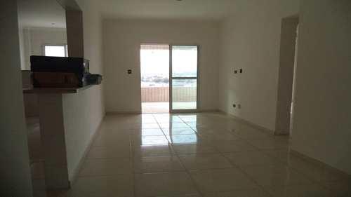 Apartamento, código 882201 em Praia Grande, bairro Tupi