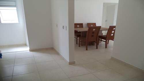 Apartamento, código 880301 em Praia Grande, bairro Ocian