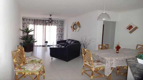 Apartamento, código 877901 em Praia Grande, bairro Aviação