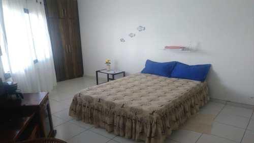 Kitnet, código 877801 em Praia Grande, bairro Canto do Forte