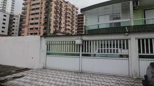 Casa, código 874801 em Praia Grande, bairro Ocian