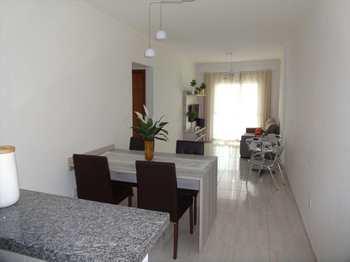 Apartamento, código 872101 em Praia Grande, bairro Aviação