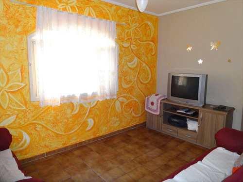 Apartamento, código 871901 em Praia Grande, bairro Aviação