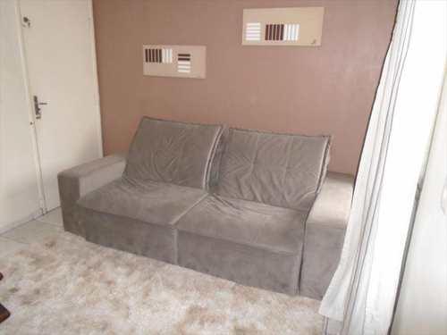 Apartamento, código 871401 em Praia Grande, bairro Vila Sônia