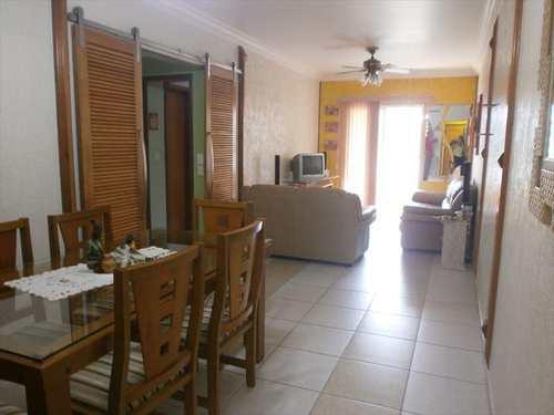 Apartamento, código 870701 em Praia Grande, bairro Guilhermina
