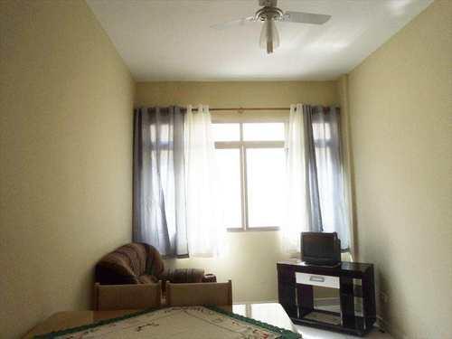 Apartamento, código 870801 em Praia Grande, bairro Tupi