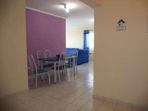 Apartamento, código 868801 em Praia Grande, bairro Guilhermina