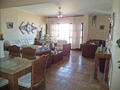 Apartamento, código 867601 em Praia Grande, bairro Tupi