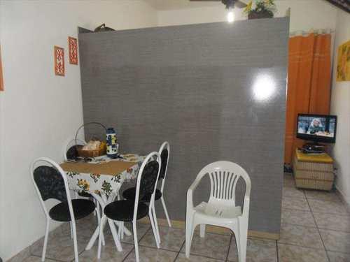 Apartamento, código 867201 em Praia Grande, bairro Guilhermina
