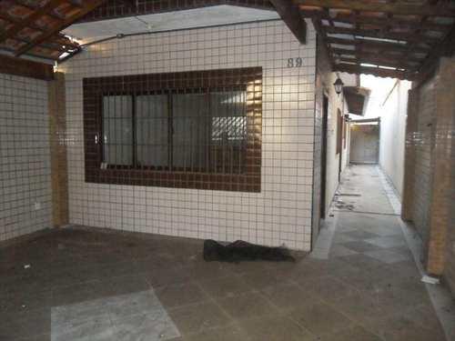 Casa, código 865801 em Praia Grande, bairro Ocian
