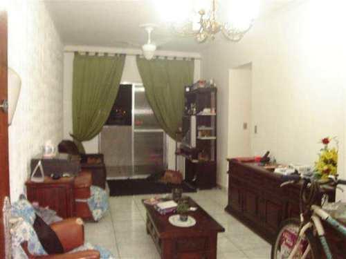 Apartamento, código 865601 em Praia Grande, bairro Vila Sônia