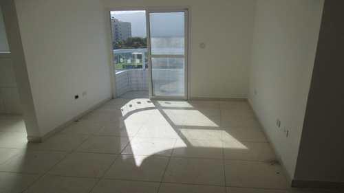 Apartamento, código 864501 em Praia Grande, bairro Maracanã