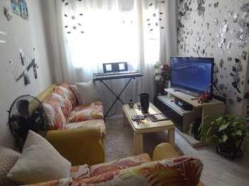 Apartamento, código 861501 em Praia Grande, bairro Tupi