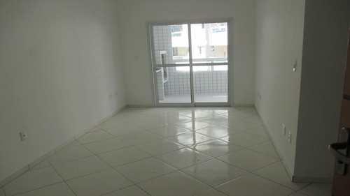 Apartamento, código 859701 em Praia Grande, bairro Guilhermina