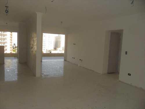 Apartamento, código 859501 em Praia Grande, bairro Guilhermina