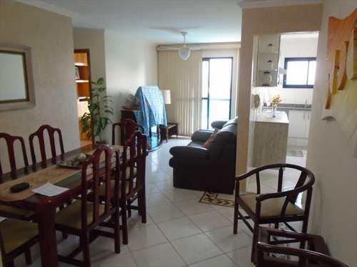 Apartamento, código 857901 em Praia Grande, bairro Guilhermina