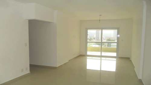Apartamento, código 854701 em Praia Grande, bairro Canto do Forte
