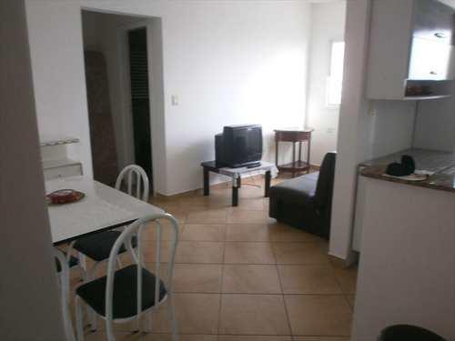 Apartamento, código 854201 em Praia Grande, bairro Tupi