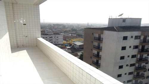 Apartamento, código 852901 em Praia Grande, bairro Aviação