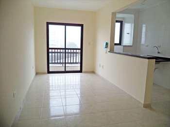 Apartamento, código 851101 em Praia Grande, bairro Caiçara