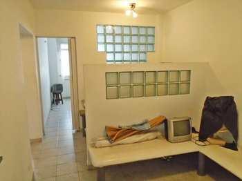 Apartamento, código 845001 em Praia Grande, bairro Guilhermina
