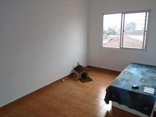 Apartamento, código 843901 em Praia Grande, bairro Caiçara