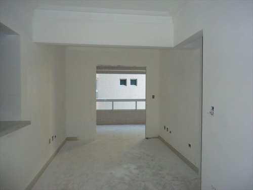 Apartamento, código 842401 em Praia Grande, bairro Canto do Forte