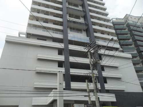 Apartamento, código 841801 em Praia Grande, bairro Canto do Forte