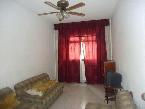 Apartamento, código 839801 em Praia Grande, bairro Aviação