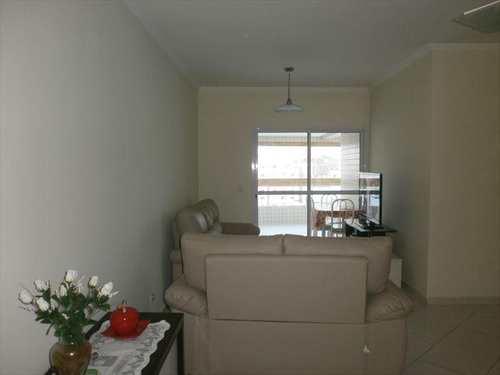 Apartamento, código 837001 em Praia Grande, bairro Aviação