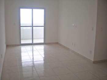 Apartamento, código 836201 em Praia Grande, bairro Guilhermina