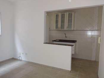 Apartamento, código 827801 em Praia Grande, bairro Aviação