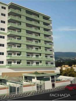 Apartamento, código 825701 em Praia Grande, bairro Caiçara