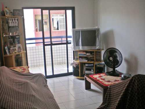 Apartamento, código 824201 em Praia Grande, bairro Guilhermina