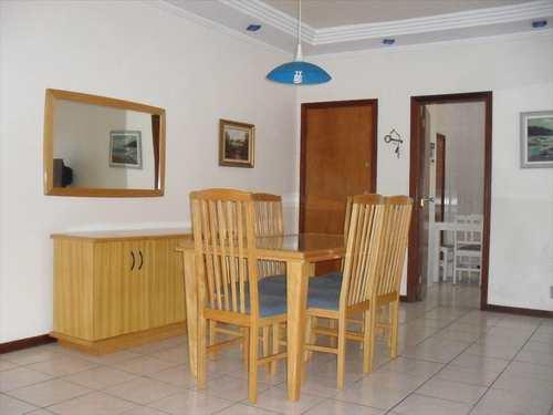 Apartamento, código 823901 em Praia Grande, bairro Guilhermina