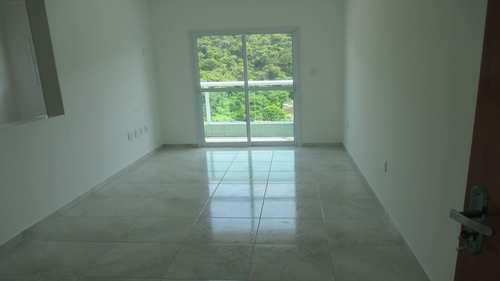 Apartamento, código 822801 em Praia Grande, bairro Canto do Forte