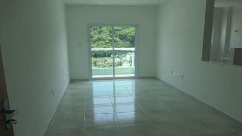 Apartamento, código 822901 em Praia Grande, bairro Canto do Forte
