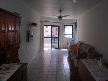 Apartamento, código 822401 em Praia Grande, bairro Guilhermina