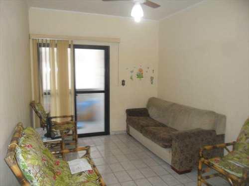 Apartamento, código 820901 em Praia Grande, bairro Aviação