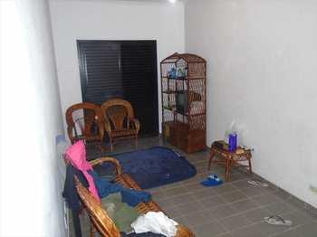 Apartamento, código 819701 em Praia Grande, bairro Caiçara