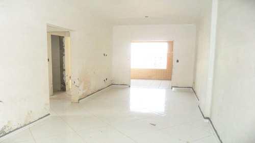 Apartamento, código 812201 em Praia Grande, bairro Guilhermina