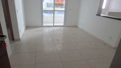 Apartamento, código 807201 em Praia Grande, bairro Aviação